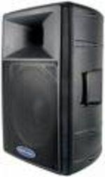 ADJ DLS-15 15 tommer plastik topkasse.