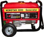 2 kw benzin generator
