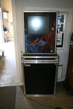 Flightcase for THE JUKEBOX