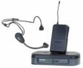 Shure PG30 trådløst headset 1 / 2