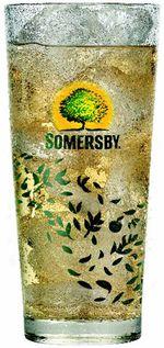 Somersby Cider 25 liter fustage