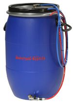 Power Foam Barrel 200L