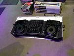 DJ-Pult 20, DJM900N+CDJ2000N