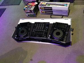 DJ-Pult 20, DJM900N+CDJ2000N 1 / 1