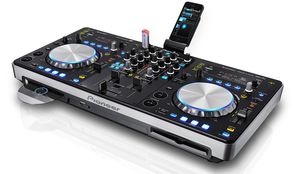 Pioneer XDJ-R1 DJ Controller #1 1 / 1