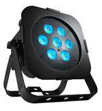 ADJ Ultra Go Par 7X batteri lampe