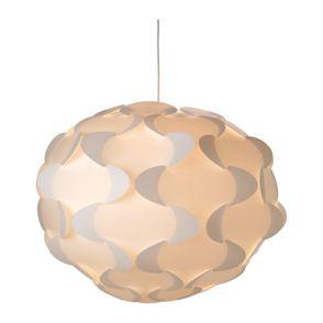 Lille Loftlampe 60 watt med lysdæmper 1 / 1