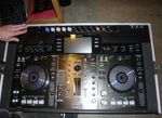 DJ-Pult 22, XDJ-RX DJ Pult/Controller.