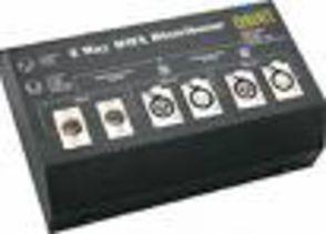 Chauvet DMX-splitter 1 / 2