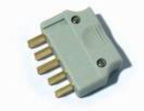 Adaptor, Komfur -> CEE16/3 1 / 2